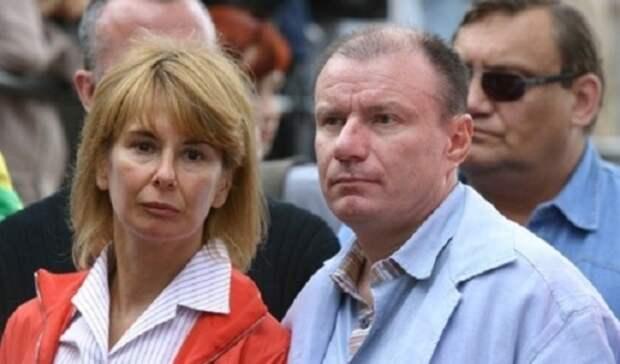 Суд в Лондоне поддержал бывшую жену Владимира Потанина в разделе имущества