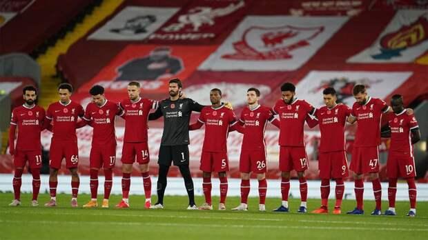 «Ливерпуль» — «Саутгемптон» — 2:0. Видеообзор матча АПЛ