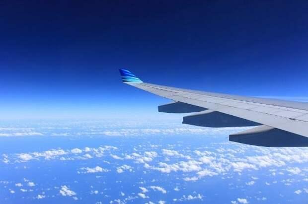 СМИ назвали возможный срок возобновления авиасообщения с Турцией