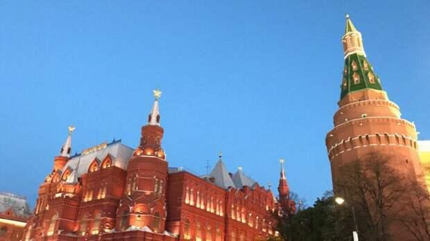 """Кремль прокомментировал очередное """"расследование"""" блогера Навального"""