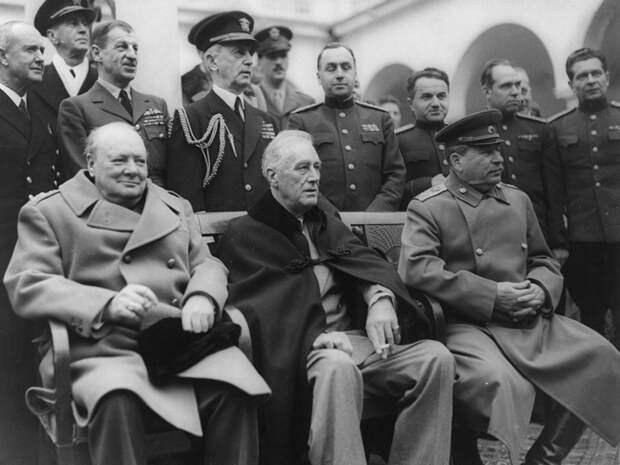 Злобин рассказал об «ошибке Сталина»: как США стали проблемой для России в Европе