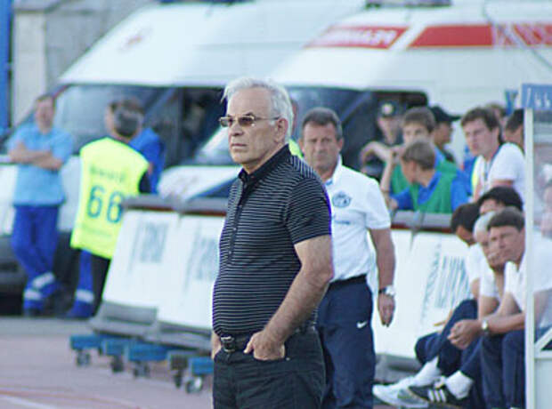 «Ставленники каких-то вышестоящих лиц»… Гаджиев назвал три клуба три клуба РПЛ с перспективой развития. «Зенита» нет