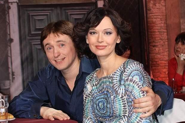 «Не мог даже заснуть, если не выпивал»: Безруков впервые рассказал о смерти сына экс-жены Ирины