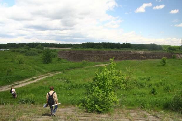 В Липецке уничтожены сразу несколько памятников археологии