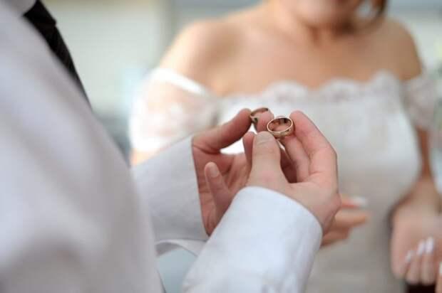 Почему не нужно бояться утери обручального кольца?