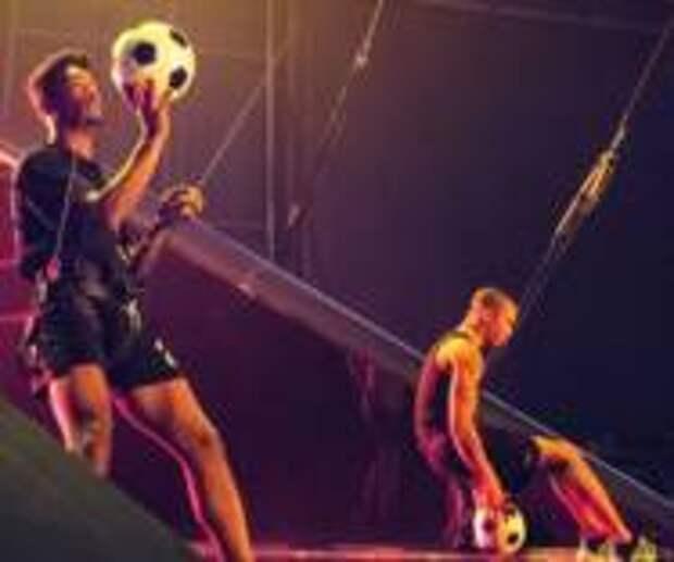Новое шоу Cirque du Soleil, посвященное жизни Лионеля Месси, будет представлено в Барселоне