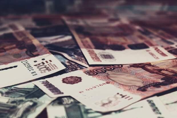 Генерал ФСБ потратил более полумиллиарда рублей на жилье в Крыму