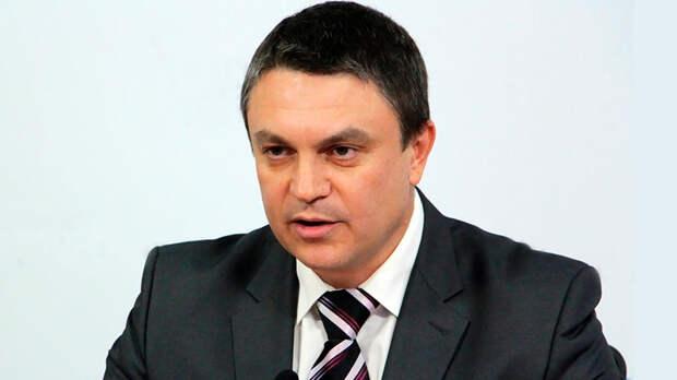 Глава ЛНР оценил конфликт в Донбассе