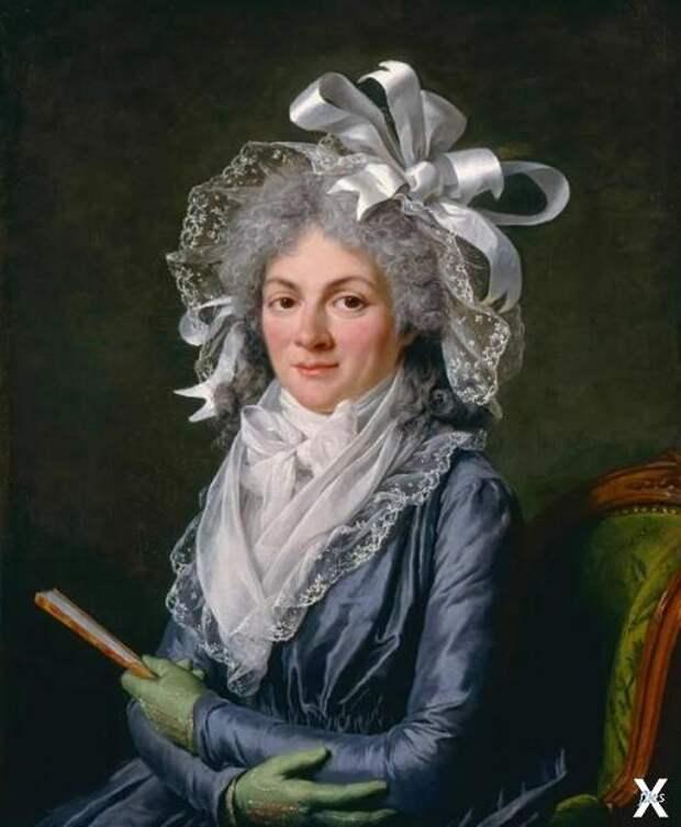 Фелисия де Жанлис