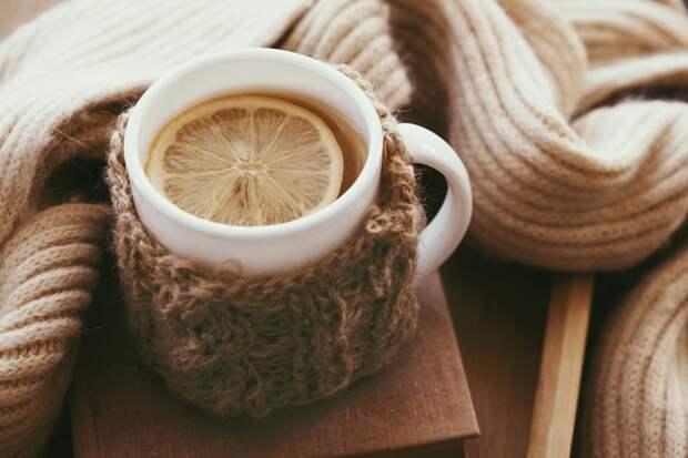 Как питаться зимой чтобы оставаться стройными: 6 ценных советов