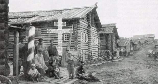 Акулина Петрова: что стало с женщиной, которая родила ребёнка в гробу в 1819 году