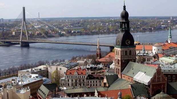 Президент Латвии назвал Вторую мировую «чужой войной»