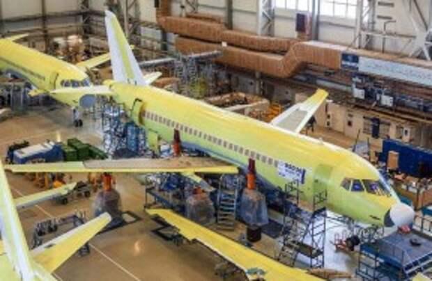 Очередная реформа Сердюкова похоронит надежды авиастроения России