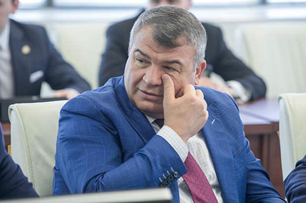 Одобрено Сердюковым: «Туполев» и КАЗ подчинят фирме «Ильюшина»?