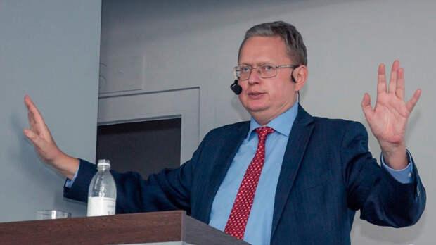 Делягин сообщил, что после победы Путина на выборах в 2018 году, нас всех ждет безрадостное будущее