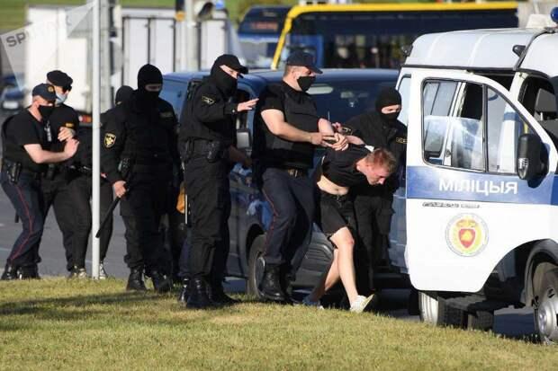 Минск перед 2-й волной протестов