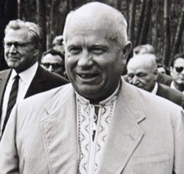Бандеризация Украины стартовала с указа Хрущёва – политолог