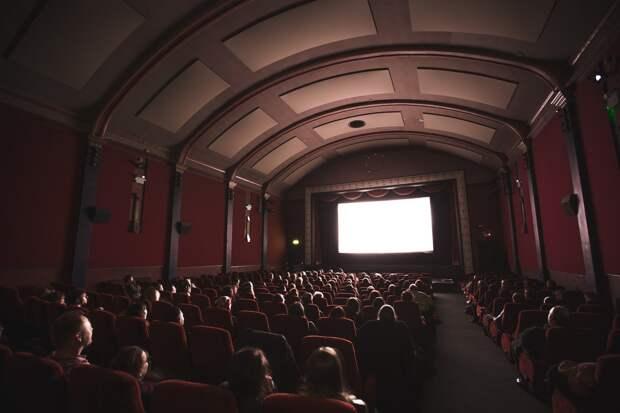 В 4 районах Удмуртии могут модернизировать кинозалы по государственной программе