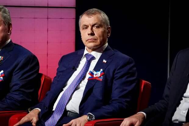 Константинов: Запад поставил своей целью уничтожение Крыма как русского центра