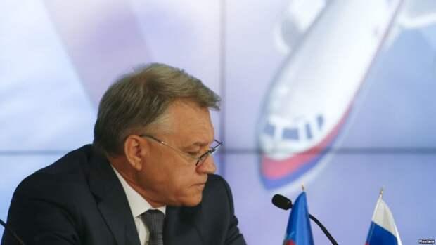 Комплекс «Триумф» будет «развивать» экономику Севастополя