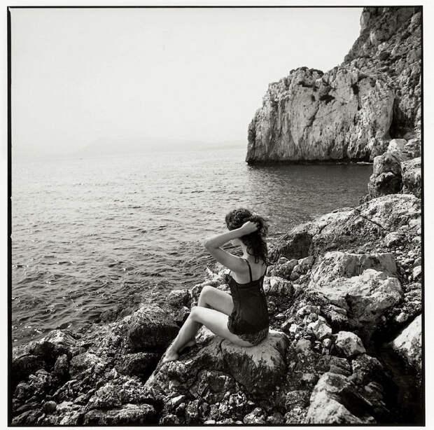 Сицилийское приключение - фотограф Мишель Перез - 38