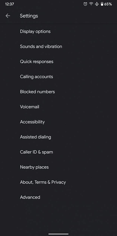 Ещё одна изюминка Google Pixel стала достоянием всех смартфонов Android. Можно отключить звонок переворотом