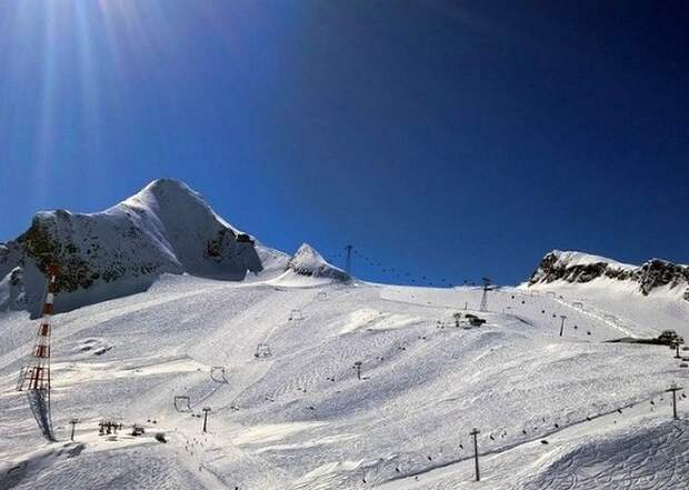 В Швейцарские Альпы стало ездить не столько опасно, сколько – ужасно