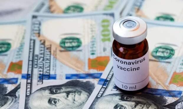 $2 млн за вакцинацию — такой приз выиграла женщина из штата Мичиган, США
