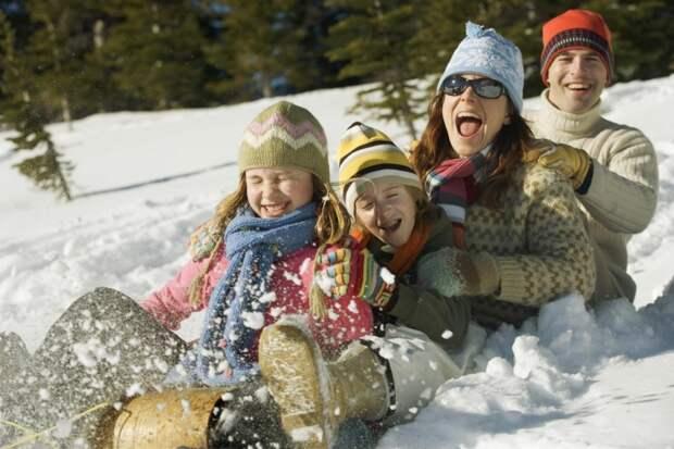 Боремся с зимним авитаминозом: 8 главных советов