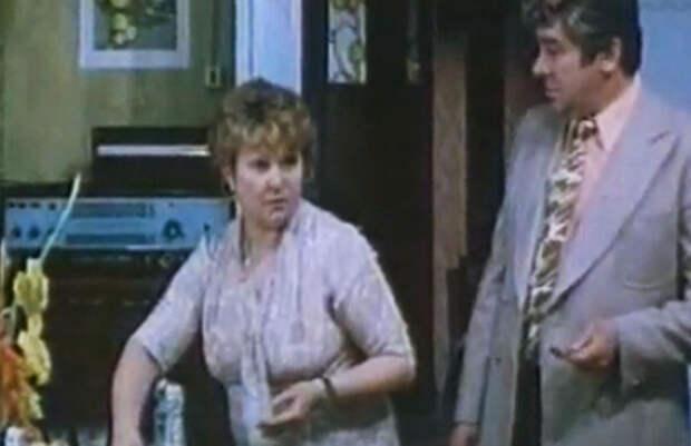 кадр из фильма «Открытое сердце», 1982 год