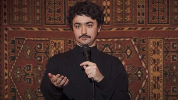 Комик Идрак Мирзализаде назвал Орел худшим городом для концертов
