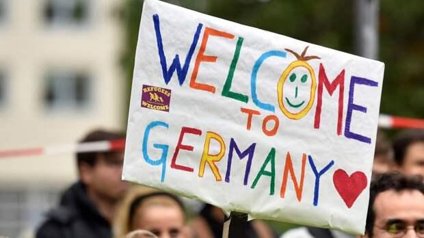 Как живется в Германии?