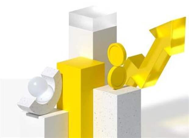 """Среднегодовой темп роста чистой прибыли """"Тинькофф Банка"""" составит более 20% к 2023 году"""