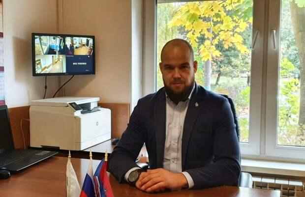 Директор «Радуги-Свиблово» стал лучшим руководителем досуговых центров округа