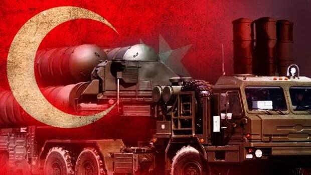 Покупка С-400противоречит обязательствам Турции вНАТО, — Госдеп