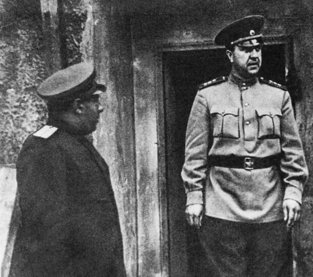 СМЕРШ Сталина: история самой эффективной и загадочной контрразведки мира