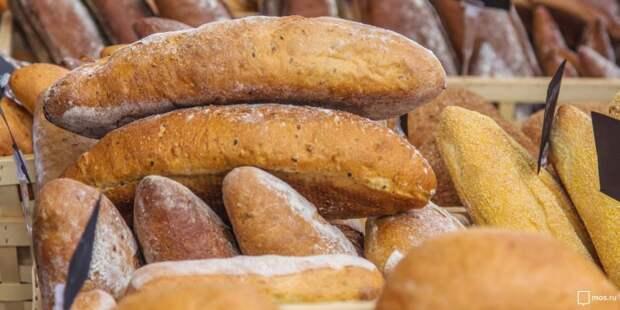 Приобретаете ли вы выпечку от хлебозавода в Светлом проезде — новый опрос