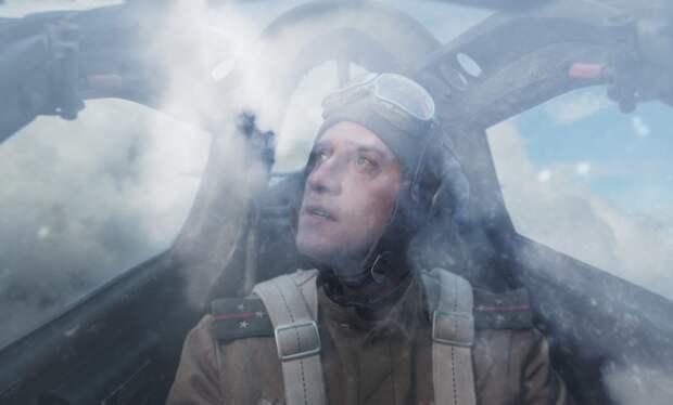 «Девятаев»: Беги, летчик, беги