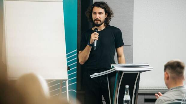 Архитектор изРостова пойдет вГосдуму спартией «Новые Люди»