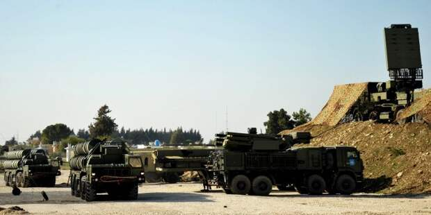 Stratfor предупредил о высоком риске военного столкновения России и США в ближайшие месяцы