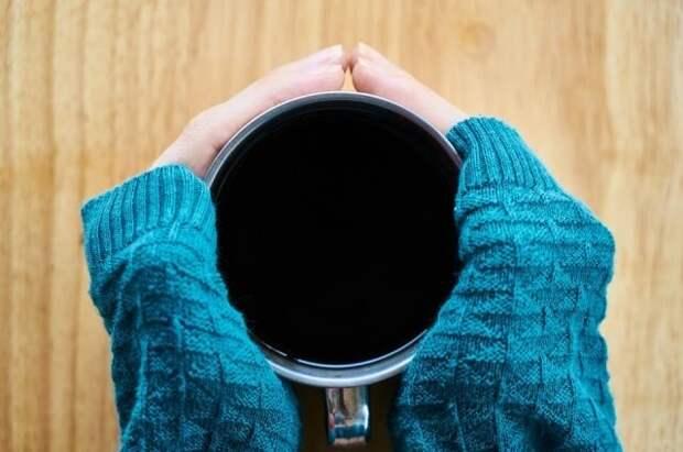 Почему опасно согреваться спиртными напитками на морозе
