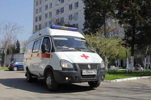 Оперативная сводка по Севастополю за 9 мая