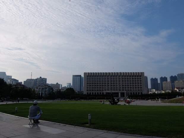 Китай — первые впечатления, ч.3 — быт и нравы