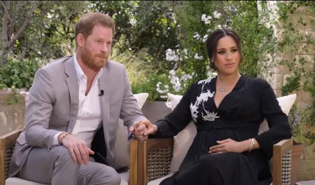 Поклонники Меган Маркл и принца Гарри назвали возможное имя их дочери