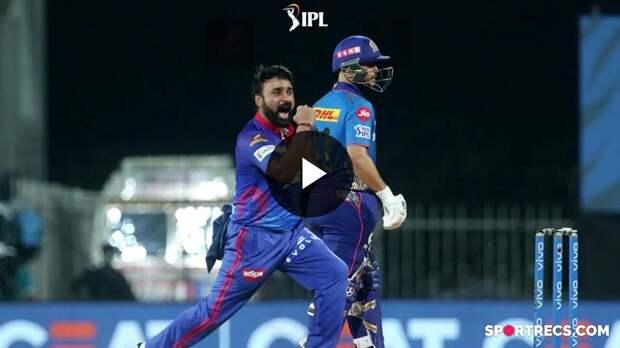 Delhi Capitals VS Mumbai Indians Post Match Review
