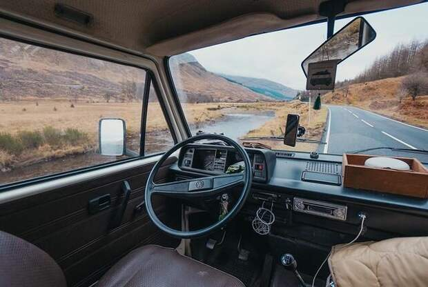 Небольшие самодельные автодома, которые вдохновят вас