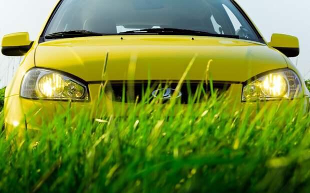 Здравствуй лето! Советы по экспуатации автомобиля в жаркую погоду.