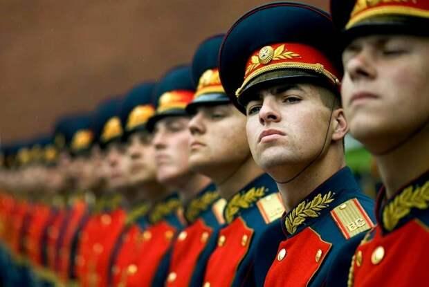 В Финляндии восхитились «мужеством русских»