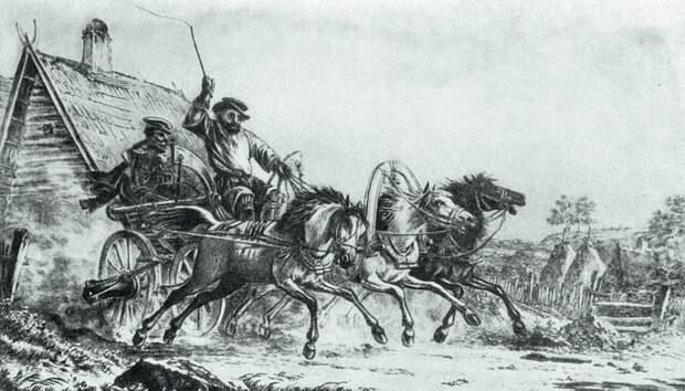 Статья о путешествии в Арзрум Пушкина