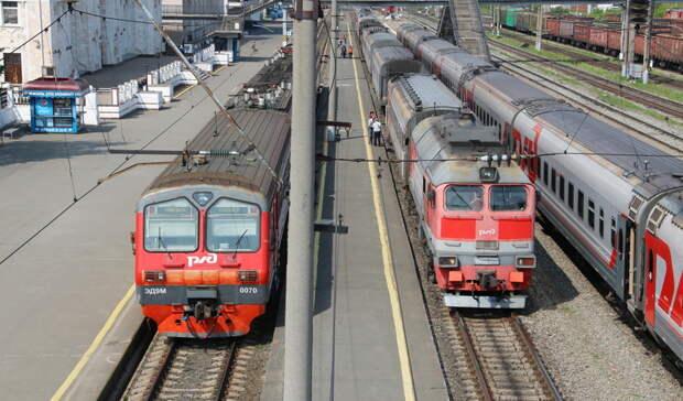 Между Волгоградом иГрозным возобновляется железнодорожное сообщение